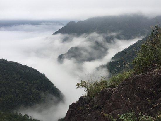 Longquan, China: 非常喜欢❤️龙泉山景区