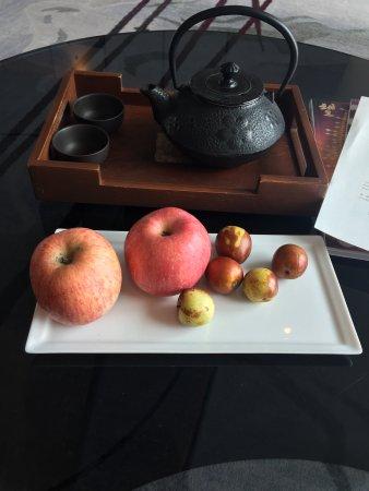 Four Seasons Hotel Guangzhou Photo