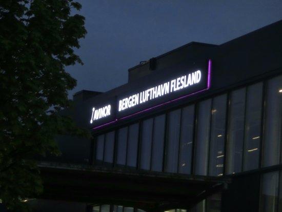 Clarion Hotel Bergen Airport: 卑尔根机场