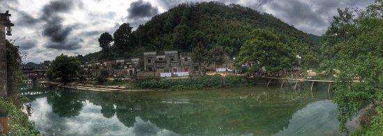 Fuliang County 이미지