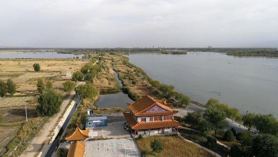 Gaotai County, الصين: IMG_20171006_163847_large.jpg