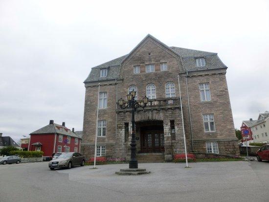 Kristiansund Opera House