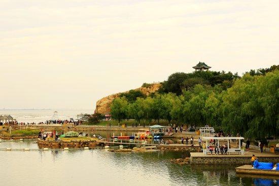 Beidaihe Summer Resort: 北戴河海边旅游景点
