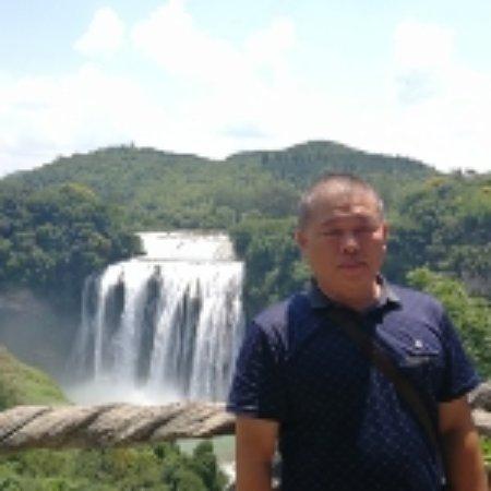 Longyan, Kina: 上杭晟龙假日酒店