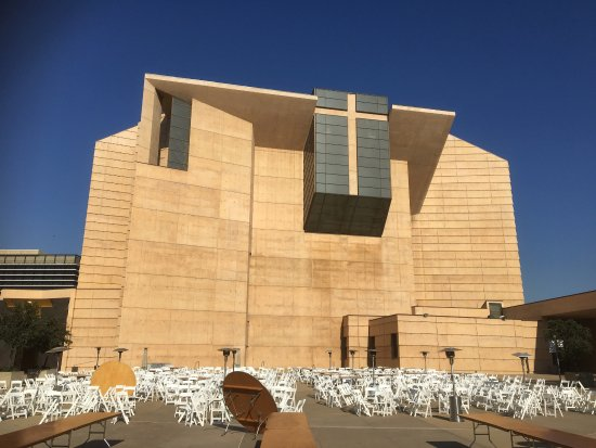 Cathedral of Our Lady of the Angels: photo2.jpg