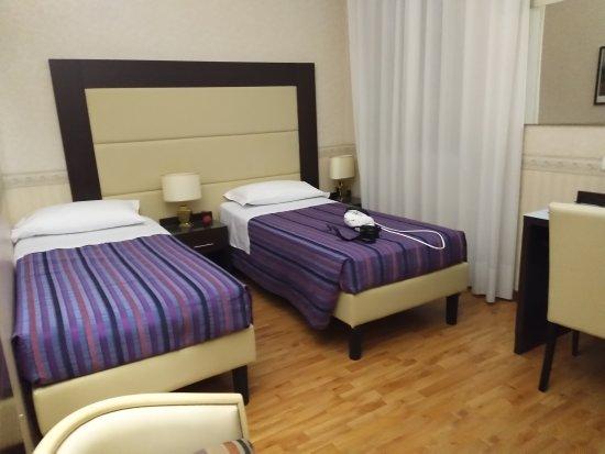 Hotel Lugano Torretta: IMG_20171008_192024_large.jpg