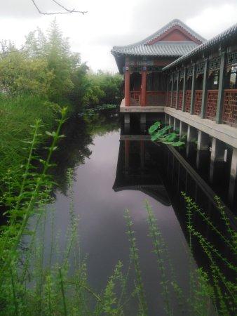 Huai'an, الصين: 淮安周恩来纪念馆