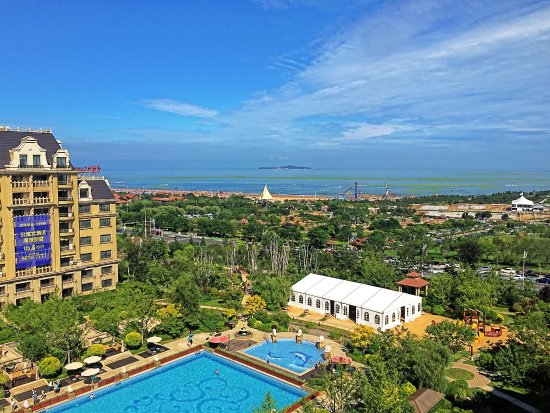 Hilton Qingdao Golden Beach Photo1 Jpg