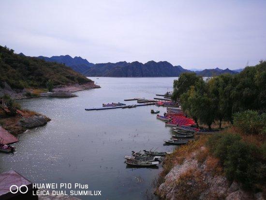 Yi County South Lake: IMG_20171003_131130_large.jpg