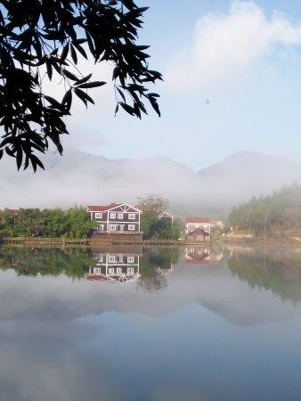 Ledong County, Kina: 尖峰岭~天池