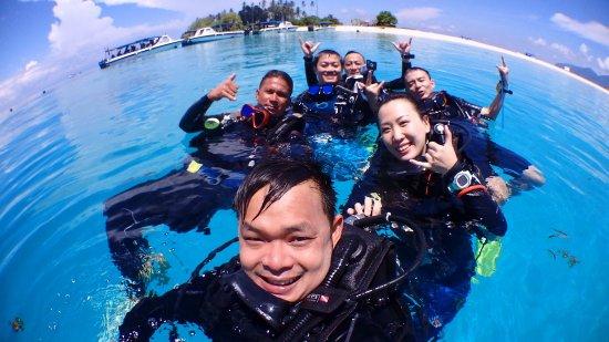 Semporna, Malaysia: mmexport1506844267932_large.jpg