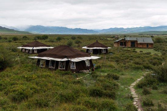 Xiahe County Resmi
