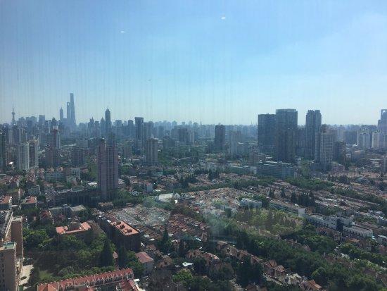 The Kunlun Jing An: EF View