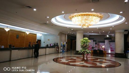 Ma'anshan, Китай: IMG_20171016_183231_large.jpg