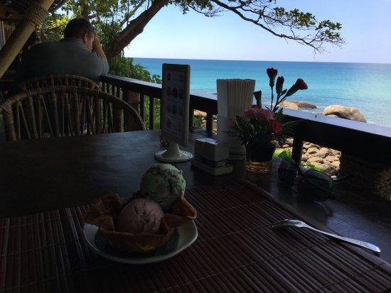 Marina Phuket Resort: On The Rock