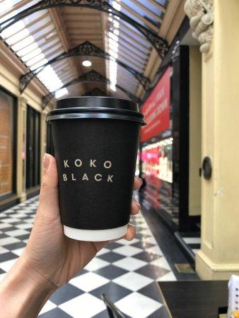 Koko Black Chocolate: photo1.jpg