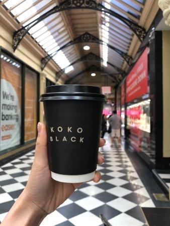 Koko Black Chocolate: photo2.jpg