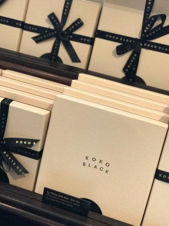 Koko Black Chocolate: photo4.jpg