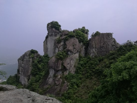 Songyan Mountain