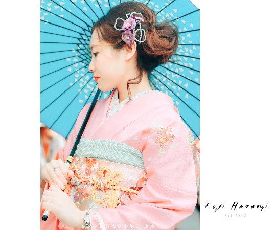 Fuji Hanami Wahukukan