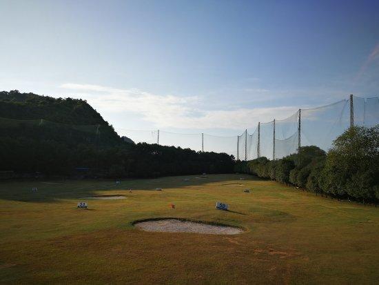 Dongjiang Golf Resort Hotel: 东江高尔夫度假酒店