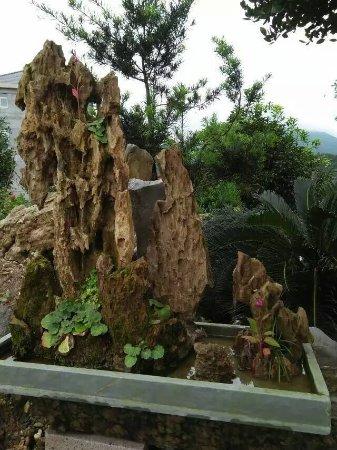 Yixing, China: 西施洞