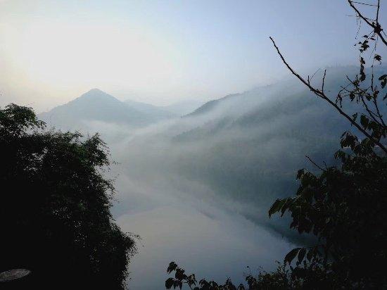 Huilong Mountain