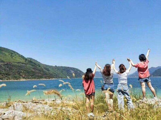 Zixing, Kina: 小东江