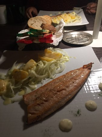 Al Bacio Restaurant: photo1.jpg