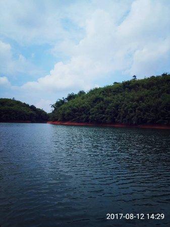 Luzhou, Cina: 凤凰湖风景区