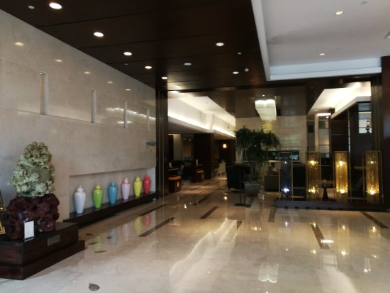Foto de Holiday Inn Beijing Haidian