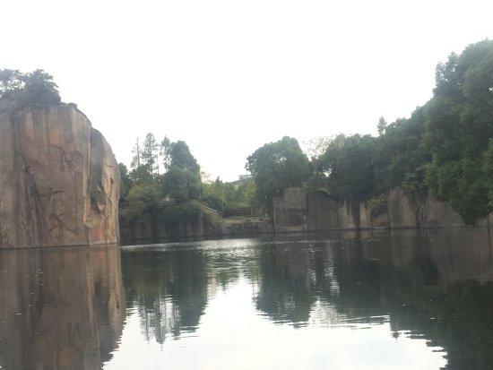 Shaoxing Yangshan Shifo Temple