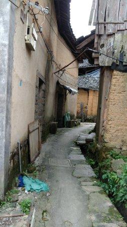 Zhouning County, الصين: 宁德周宁鲤鱼溪