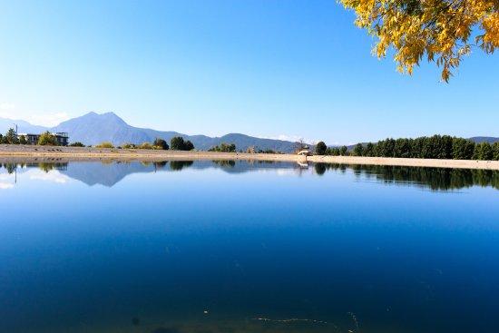 Qingxi Reservoir