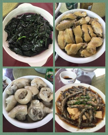 Shanghang County, Kina: 龙岩市古田会议会址