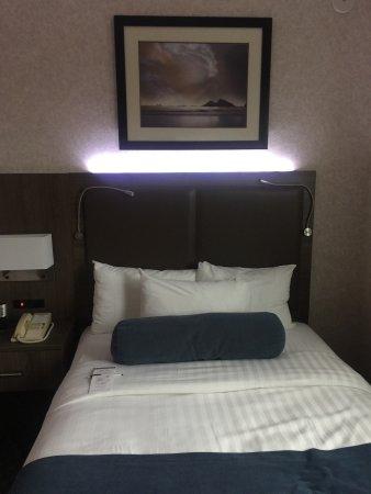 Best Western Plus Carlton Plaza Hotel: 酒店房间