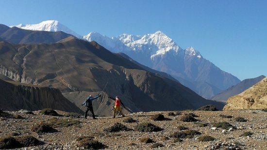 Well Nepal Treks
