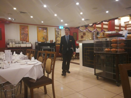 Reservoir, Australia: Golden Chop Sticks Chinese Restaurant