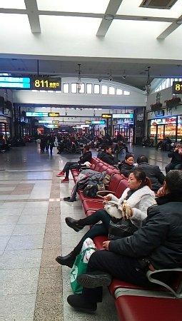Datong, Cina: 北京车站