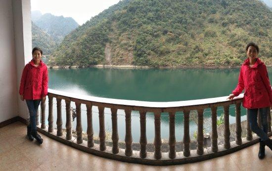 Hefeng County, Κίνα: IMG20171121160543_large.jpg