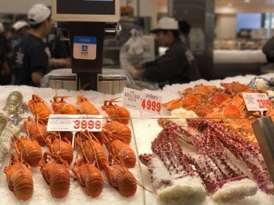 Peter's Fish Market: photo6.jpg