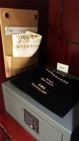 Fangchenggang, Kina: IMG_20171114_204819_large.jpg