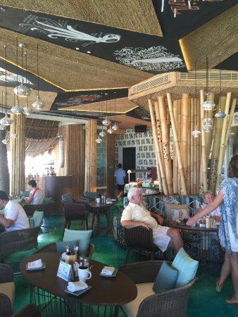 Interior - Picture of The Kuta Beach Heritage Hotel Bali - Managed by Accor - Tripadvisor
