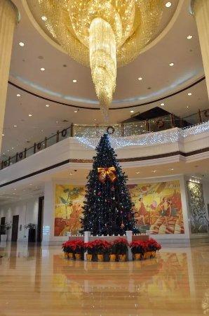 Crowne Plaza Nanchang Riverside Hotel: mmexport1511857619501_large.jpg