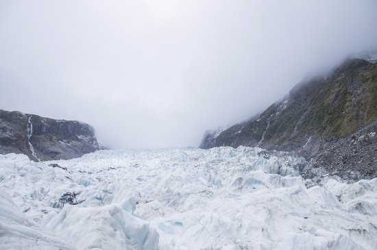 Fox Glacier Guiding: Heli-Hike