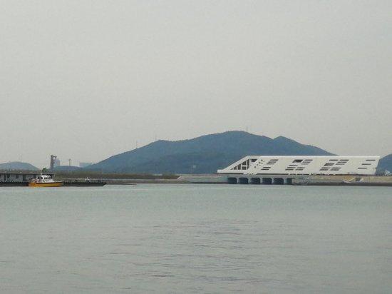 Ningbo Hengshan Island