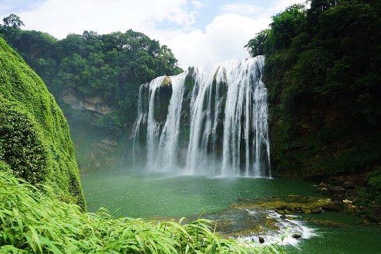 Zhenning County, Chine : photo1.jpg