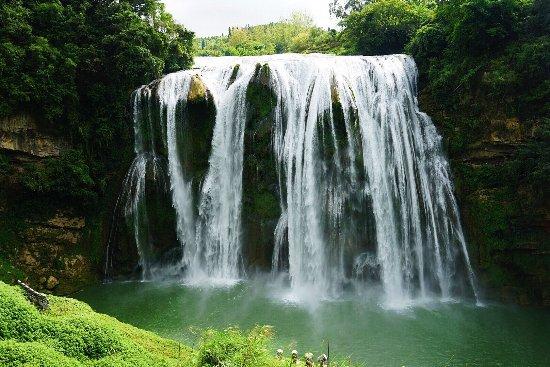 Zhenning County, Chine : photo2.jpg