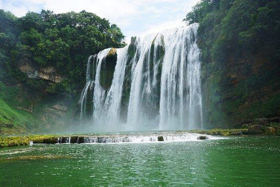 Zhenning County, Chine : photo4.jpg