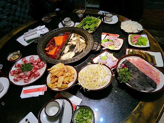 XiaoLong Kan Hot Pot – fotografija